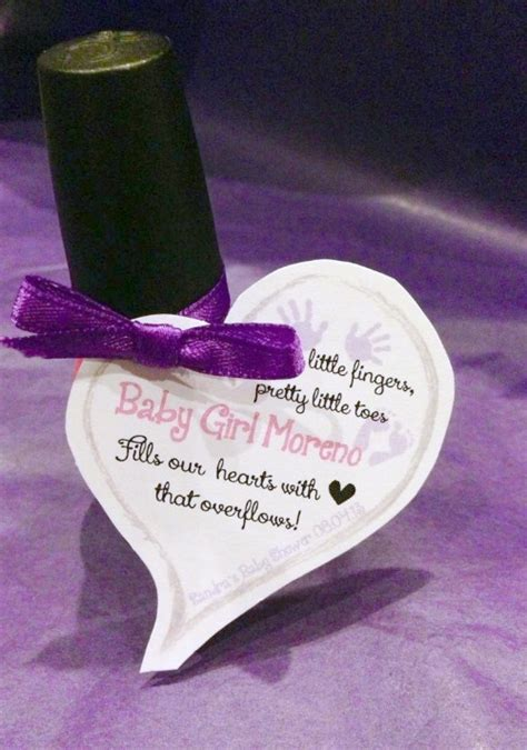 Diy Baby Shower Party Favors - homemade baby shower favors c r a f t