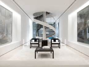 Minimalist Home Interior Design by Modern Minimalist House Design