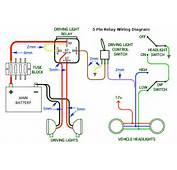 Hid Driving Light Wiring Diagram Get Free Image About