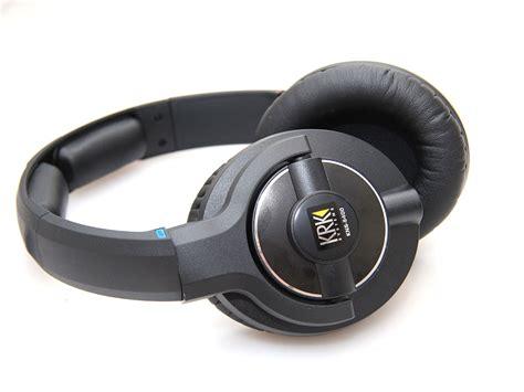 Headphone Krk krk systems kns 8400 headphones review techpowerup