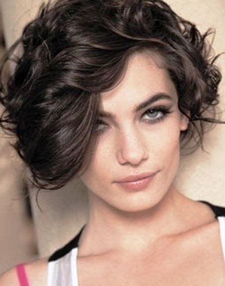 short edgy haircuts for square faces 20 short wavy hairstyles for girls