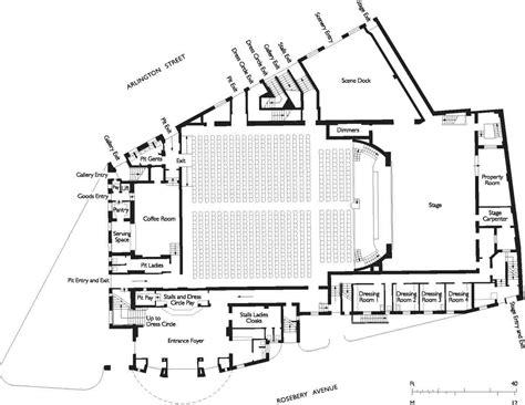 Floor Plan Builder Free sadler s wells british history online
