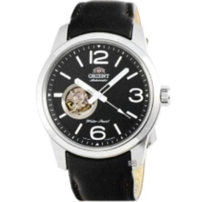 Digitec 2028 Hitam harga orient fdb0c003b jam tangan pria kulit 40mm hitam