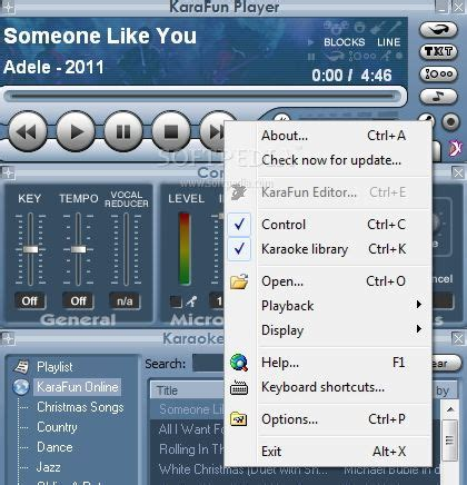 download mp3 karaoke download 9 free karaoke music software xdesigns