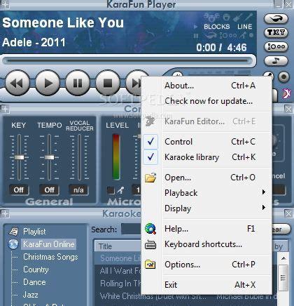 karaoke software vocal remover full version free download bludworker blog