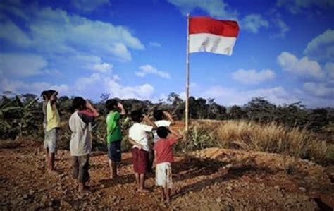 membuat puisi cinta tanah air ilustrasi demokrasi ala indonesia dan konsep