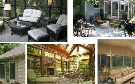 Sunroom Manufacturers The 25 Best Ideas About Small Enclosed Porch On
