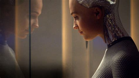 alicia vikander robot movie ex machina do killer robot inventors watch killer robot