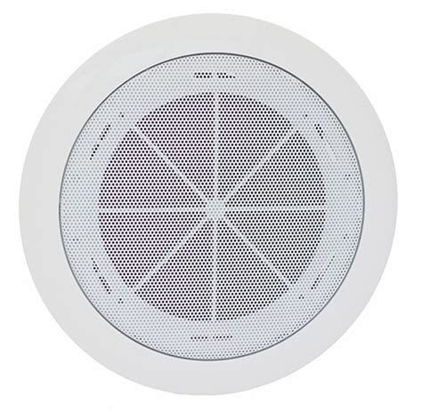 Speaker Toa Ceiling toa pc1868 ceiling speakers audio visual specialists