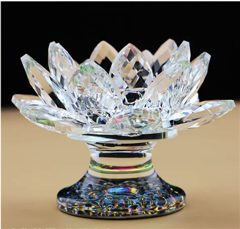 lotus shaped candle holders buy wholesale lotus flower candle holder from china