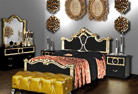 chambre noir et or chambre noir et or floriane lemari 233
