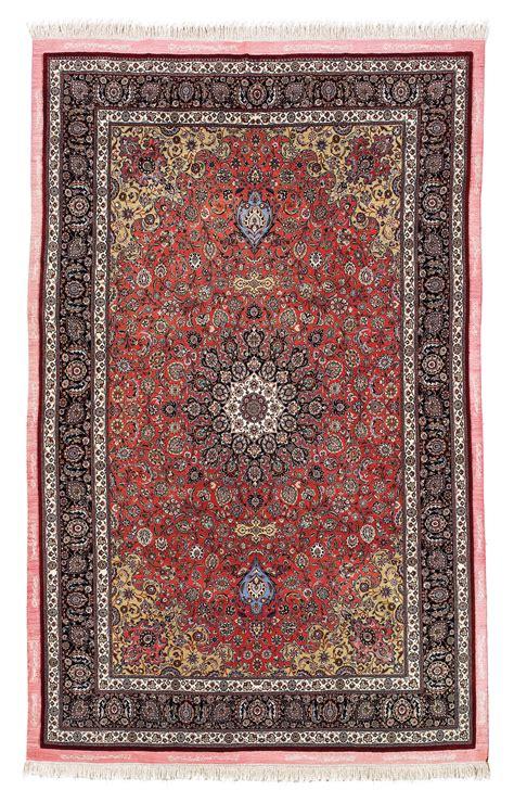 Werkstatt Teppich by Signierte Teppiche Aus Persien Und Anatolien Auktion