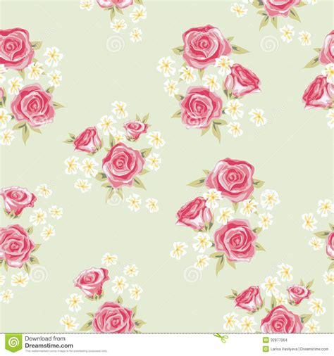 theme line vintage flower free rose pattern 3 stock images image 32877064