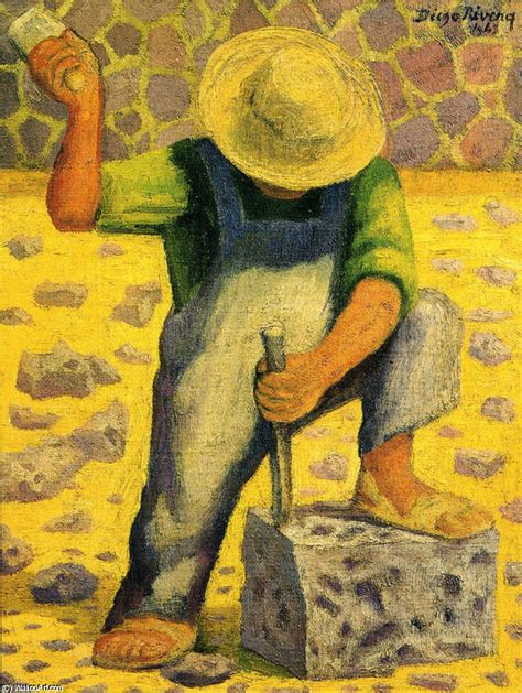 Diego Rivera Famous Artwork by Diego Rivera Famous Paintings