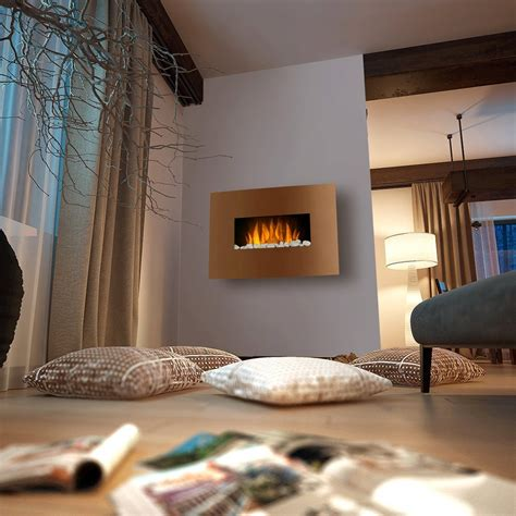 best electric fireplace 2018 comparison guide