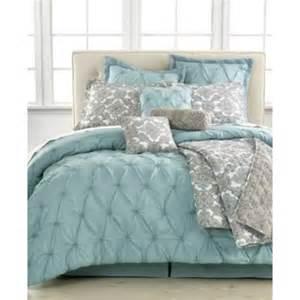 50 off jasmine blue 10 pc queen comforter set bedding