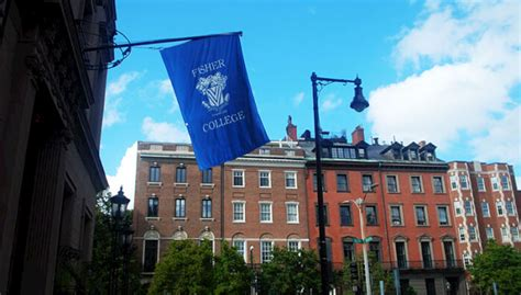 Best Mba Schools In Boston by Top 10 Colleges For An Degree In Boston Ma Great