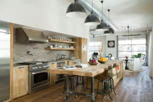 industrial kitchen design ideas 15 extraordinary modern industrial kitchen interior designs