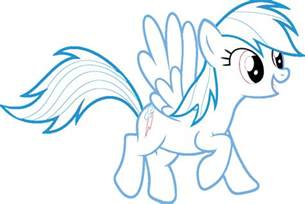 rainbow dash coloring page free coloring pages of rainbow dash pinkie pie