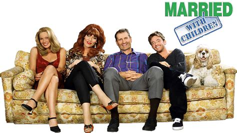 married with children married with children tv fanart fanart tv