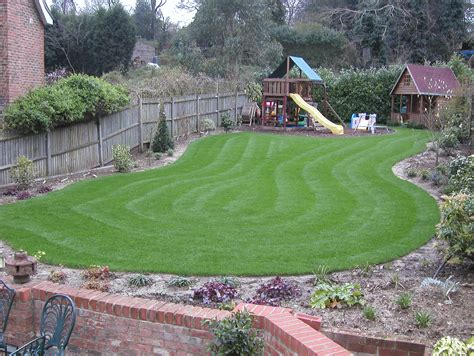 garten rasen garden lawn sevenoaks lawns comany kent