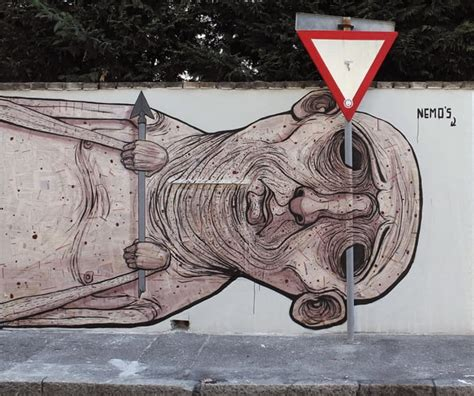 artist nemo biography brilliant street art by nemo s freeyork