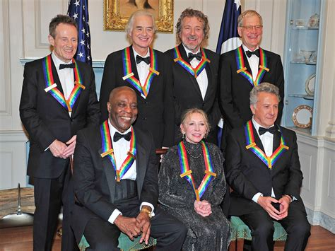 dustin hoffman kennedy center honors kennedy center honors dustin hoffman david letterman led