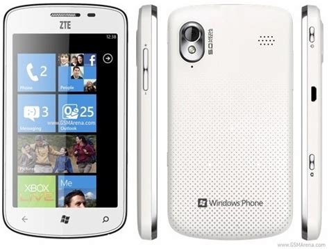 Hp Zte Windows Phone zte tania pictures official photos