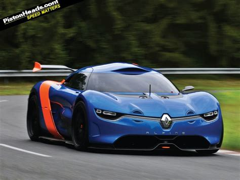 re renault to return to le mans page 1 general