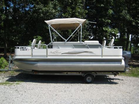 pontoon trailers for sale in south carolina 2005 sylvan sunchaser pontoon for sale in south carolina