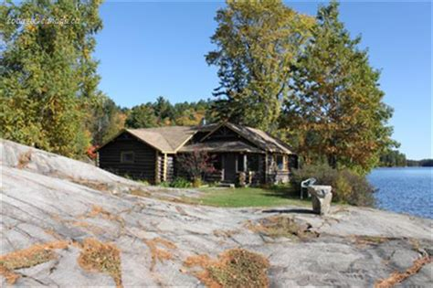cottage rental ontario northeastern ontario sudbury