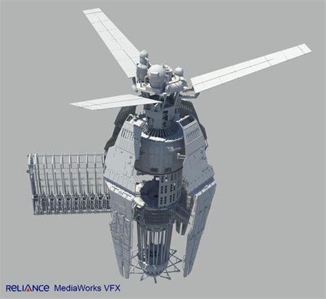 Tesla Shield Generator Orbital Defense Platform Attack Satellite Quot G I Joe