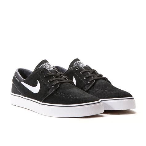 Nike Sb Stefan Janonsky nike sb zoom stefan janoski black white 333824 026