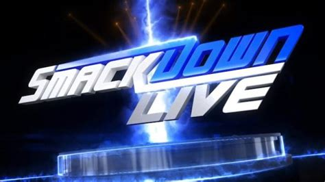 wwe smackdown  results discussion  sescoops