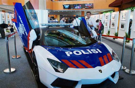 Yuk Cari Tau Tentang Mobil Balap apakah mobil polisi terkeren ini akan ada di indonesia
