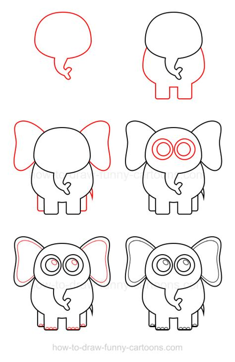 how to draw a doodle elephant how to draw an elephant bedroom idea