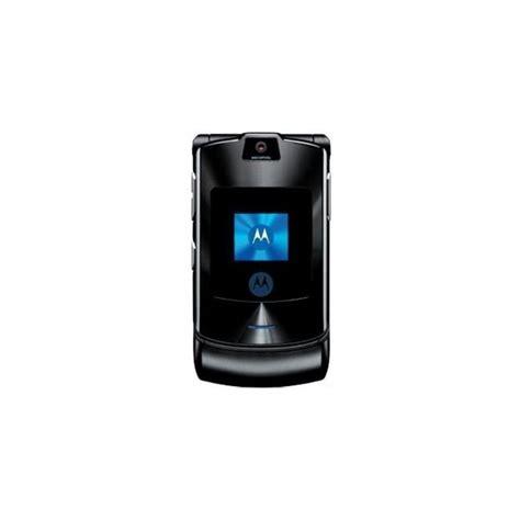 Motorola Razr V3i Brand New Refurbished motorola v3i razr refurbished retrons