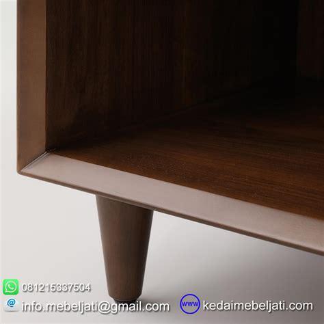 design nakas minimalis beli nakas minimalis modern buat kamar tidur bahan kayu