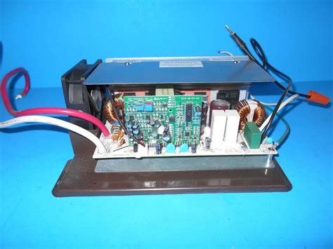 Wf 8955 Mba 55 by Wfco Wf 8955mba Replacement Power Converter Board