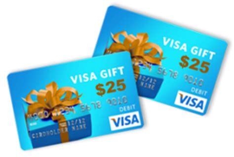 25 Visa Gift Card Walgreens - instantly win a 25 visa gift card much more