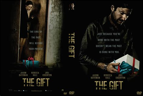 the gift the gift dvd cover 2015 r0 custom