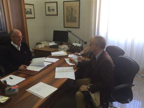 ufficio di esecuzione penale esterna firmata la convenzione tra aou cagliari tribunale