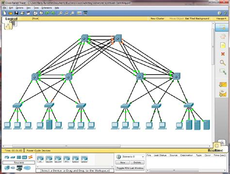 cisco packet tracer lab tutorial pmp certification classes cisco packet tracer