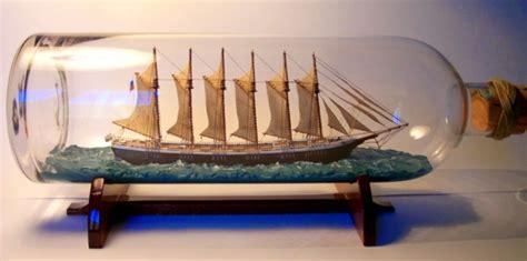 boat in a bottle 50 incredible ship inside bottle art works