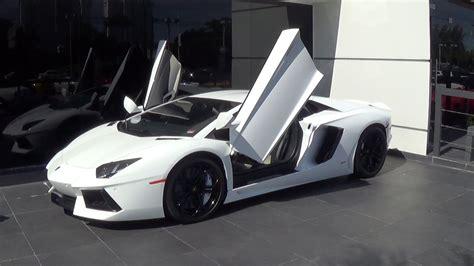 Sound Of Lamborghini Engine Lamborghini Aventador Lp700 4 Drive Engine Sound Revs