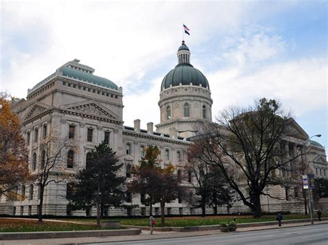 indiana state house indiana state house residencey indiana the