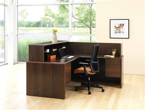 Small Desk Chair Design Ideas Office Reception Table Design Bedroom And Living Room Image With Small Reception Desk Ideas