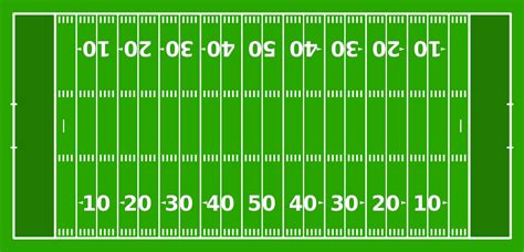 printable paper football field papercraft on pinterest origami circle punch and