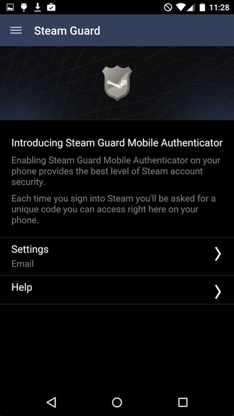 steam on android steam android apps on play