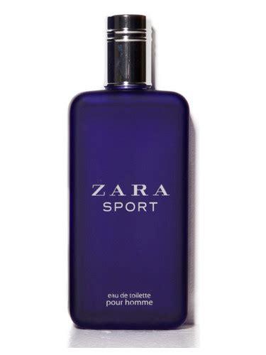 Parfum Zara Sport zara sport pour homme zara cologne a fragrance for